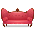 Habi - Rabbit House Clubs Sofa