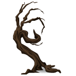 Twisted Branch 2