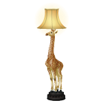 Giraffe Floor Lamp