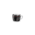 Bubbling Black Potion Cup