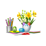 Easter Painting Set 2