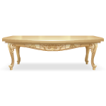 Basswood Dining Table