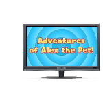 TV with Alex Adventures Show