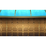 Habi - Underwater Suite Habitat Wallpaper
