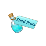 Shed Tears Behavior Potion