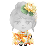 Koi Princess Outfit