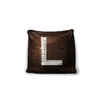 Chocolate Love Pillow L