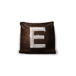 Chocolate Love Pillow E