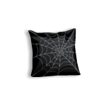 Full Spider Web Pillow