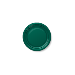 Big Green Decorative Plate