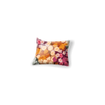 Flowers Throw Pillow 2 by Petssoni