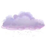 Animated Fantasy Cloud 1