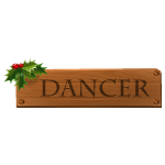 Dancer Sign