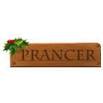 Prancer Sign