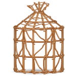 Big Wooden Cage