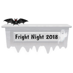 Fright Night 2018 Floating Table