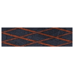 Black Marble Checkered Floor Segment