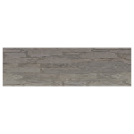 Gray Weathered Cobblestone Floor Extender