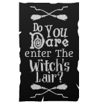 Witch's Lair Poster