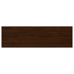 Brown Oak Floor Extender