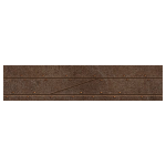 Brown Riveted Steampunk Floor Extender