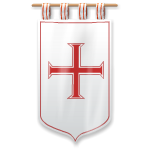 Royal Cross Coat of Arms