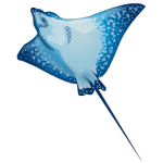 Eagle Ray Fish
