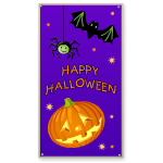 Happy Halloween Decal