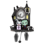 Munsters Clock